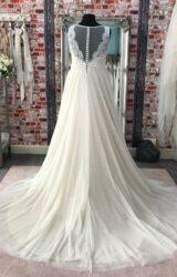 Veromia   Wedding Dress   Aline   CA170G