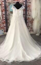 Sonsie | Wedding Dress | Aline | CA174G