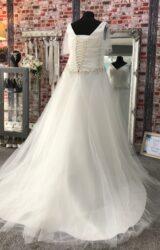 Sonsie | Wedding Dress | Aline | CA173G
