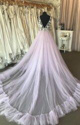 Bowen Dryden   Wedding Dress   Aline   B245