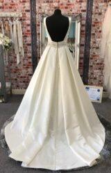 Mark Lesley | Wedding Dress | Aline | CA176G