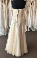 Benjamin Roberts | Wedding Dress | Empire | B249M