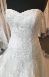 Enzoani | Wedding Dress | Aline | B231M