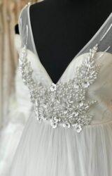 Bowen Dryden | Wedding Dress | Aline | B255