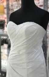 Essense of Australia   Wedding Dress   Fit to Flare   CA180G