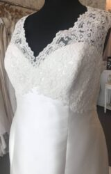 Madeline Gardner | Wedding Dress | Empire | B252M