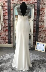 Wedding Collection | Wedding Dress | Fit to Flare | CA182G