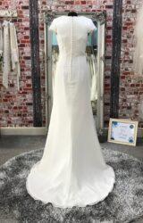Hilary Morgan | Wedding Dress | Empire | CA183G
