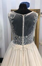Pronovias | Wedding Dress | Aline | WF291H