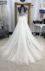 Pronovias | Wedding Dress | Aline | WF292H