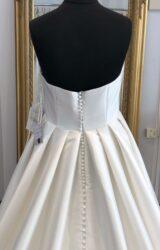 Pronovias | Wedding Dress | Aline | WF293H