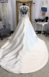 Pronovias | Wedding Dress | Aline | WF296H