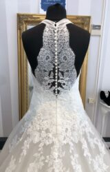 Pronovias | Wedding Dress | Aline | WF294H