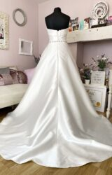 Alan Hannah | Wedding Dress | Aline | W812L