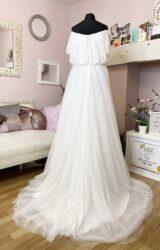 Mia Mia | Wedding Dress | Aline | W815L