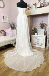 Alan Hannah | Wedding Dress | Aline | W817L