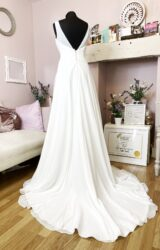 Mia Mia | Wedding Dress | Aline | W819L