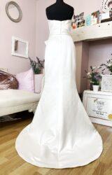 Mia Mia | Wedding Dress | Fit to Flare | W820L