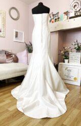Alan Hannah | Wedding Dress | Fit to Flare | W822L