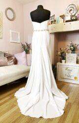 Alan Hannah | Wedding Dress | Fit to Flare | W825L