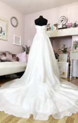 Alan Hannah | Wedding Dress | Aline | W821L