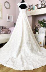 Ivory and Co | Wedding Dress | Aline | W836L