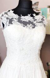 Ivory and Co | Wedding Dress | Aline | W838L