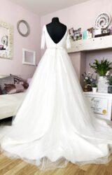 Ivory and Co | Wedding Dress | Aline | W839L