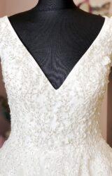 Mia Mia | Wedding Dress | Princess | W842L