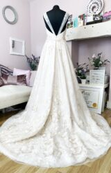 Mia Mia | Wedding Dress | Aline | W831L