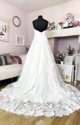 Enzoani | Wedding Dress | Aline | W847L