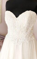 Ella Rosa | Wedding Dress | Princess | W846L