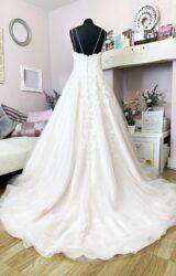 Rebecca Ingram | Wedding Dress | Aline | W852L