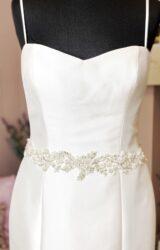 Modeca | Wedding Dress | Fit to Flare | W832L