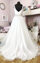 Phil Collins | Wedding Dress | Princess | W853L