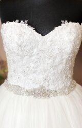 Veromia | Wedding Dress | Princess | W857L
