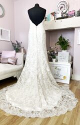 Maggie Sottero | Wedding Dress | Fit to Flare | W860L