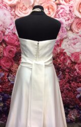 Jesus Peiro   Wedding Dress   Aline   ST439S