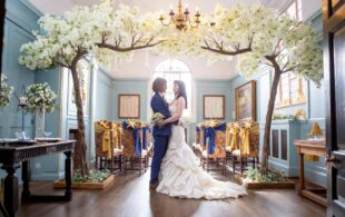 Brides Up North – Celestial Beauty