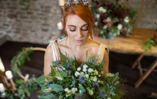 The English Wedding Blog – Autumn Elegance