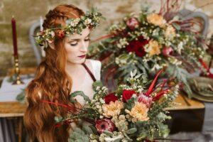 Unveiled Magazine – Medieval Romance: Pontefract Castle