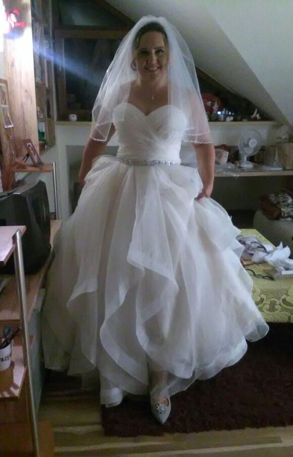 Morilee | Wedding Dress | Princess | C2051