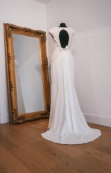 Sassi Holford | Wedding Dress | Fit to Flare | WH107C