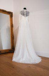 Alan Hannah | Wedding Dress | Aline | WH112C