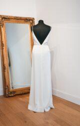 Charlie Brear | Wedding Dress | Aline | WH129C