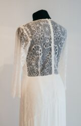 Charlie Brear | Wedding Dress | Aline | WH132C