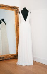Charlie Brear | Wedding Dress | Aline | WH133C