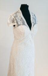 Alan Hannah | Wedding Dress | Aline | WH124C
