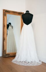 Charlie Brear | Wedding Dress | Aline | WH131C