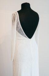 Eliza Jane Howell | Wedding Dress | Column | WH139C